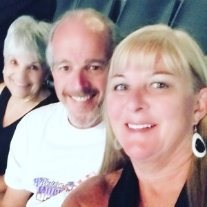 Sherrie attended Sugarland on Jun 16th 2018 via VetTix