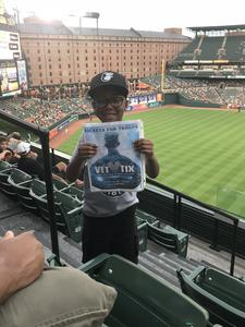 Click To Read More Feedback from Baltimore Orioles vs. Seattle Mariners - MLB