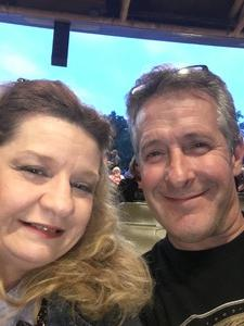 Rob attended Poison With Special Guests Cheap Trick and Pop Evil on Jun 12th 2018 via VetTix