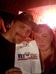 michael attended Poison With Special Guests Cheap Trick and Pop Evil on Jun 12th 2018 via VetTix