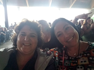 Chris attended Poison With Special Guests Cheap Trick and Pop Evil on Jun 12th 2018 via VetTix