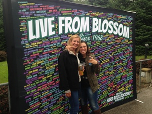Joseph attended Poison With Special Guests Cheap Trick and Pop Evil on Jun 12th 2018 via VetTix