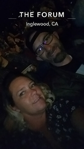 David attended Kesha and Macklemore 6/8 on Jun 8th 2018 via VetTix