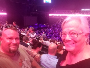 Don attended Steely Dan & the Doobie Brothers - the Summer of Living Dangerously on Jun 12th 2018 via VetTix
