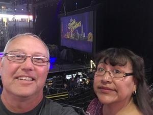 Sean attended Steely Dan & the Doobie Brothers - the Summer of Living Dangerously on Jun 12th 2018 via VetTix