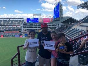 Click To Read More Feedback from Texas Rangers vs. Colorado Rockies - MLB
