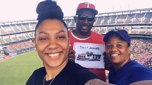 Pamela attended Texas Rangers vs. Colorado Rockies - MLB on Jun 17th 2018 via VetTix