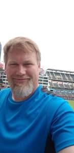 Michael attended Texas Rangers vs. Seattle Mariners - MLB on Aug 8th 2018 via VetTix