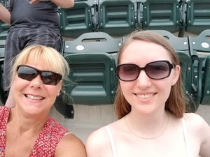 Deborah attended Minnesota Twins vs. Texas Rangers - MLB on Jun 24th 2018 via VetTix