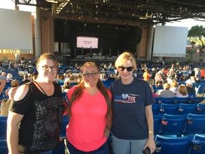 Hollee attended Chicago / Reo Speedwagon - Pop on Jun 17th 2018 via VetTix