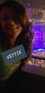 Jodi attended Blink 182 at the Pearl Concert Theater on Jun 9th 2018 via VetTix