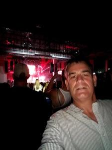 Dirk attended Rascal Flatts: Back to US Tour 2018 on Jun 15th 2018 via VetTix