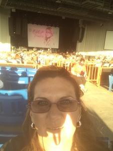 Melinda attended Rascal Flatts: Back to US Tour 2018 on Jun 15th 2018 via VetTix
