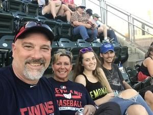 Jim attended Minnesota Twins vs. Baltimore Orioles - MLB on Jul 5th 2018 via VetTix