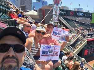 Click To Read More Feedback from Minnesota Twins vs. Baltimore Orioles - MLB