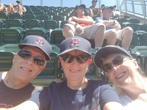 Robert attended Minnesota Twins vs. Baltimore Orioles - MLB on Jul 7th 2018 via VetTix