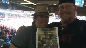 Brian attended Minnesota Twins vs. Baltimore Orioles - MLB on Jul 7th 2018 via VetTix