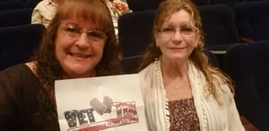 Dona attended Champions of Magic - Saturday on Jun 30th 2018 via VetTix