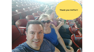 Jose attended Foreigner - Juke Box Heroes Tour With Whitesnake and Jason Bonham's LED Zeppelin Evening - Lawn Seats on Jun 30th 2018 via VetTix