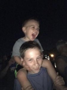 Shannon attended Foreigner - Juke Box Heroes Tour With Whitesnake and Jason Bonham's LED Zeppelin Evening - Lawn Seats on Jun 30th 2018 via VetTix