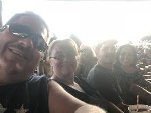 Michael attended Foreigner - Juke Box Heroes Tour With Whitesnake and Jason Bonham's LED Zeppelin Evening - Lawn Seats on Jun 30th 2018 via VetTix