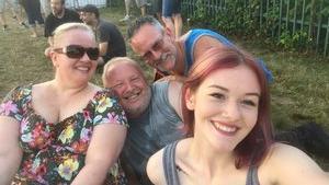 ALAN attended Foreigner - Juke Box Heroes Tour With Whitesnake and Jason Bonham's LED Zeppelin Evening - Lawn Seats on Jun 30th 2018 via VetTix
