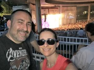 Marc attended Foreigner - Juke Box Heroes Tour With Whitesnake and Jason Bonham's LED Zeppelin Evening - Lawn Seats on Jun 30th 2018 via VetTix