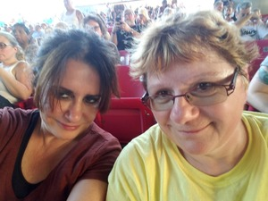 Lillian attended Foreigner - Juke Box Heroes Tour With Whitesnake and Jason Bonham's LED Zeppelin Evening - Lawn Seats on Jun 30th 2018 via VetTix