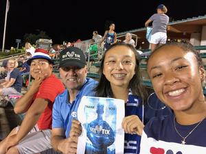 Click To Read More Feedback from North Carolina Courage vs. Chicago Red Stars - NWSL - National Womens Soccer League