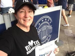 Click To Read More Feedback from New York Yankees vs. Atlanta Braves - MLB