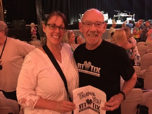 Click To Read More Feedback from The Turtles - Happy Together Tour - Reserved Seats