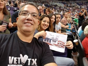 Click To Read More Feedback from Arizona Rattlers vs. Sioux Falls Storm - AFL Playoff Game