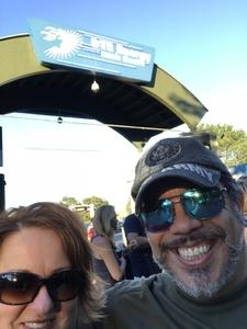 Michael attended STYX / Joan Jett & the Blackhearts With Special Guests Tesla on Jul 6th 2018 via VetTix