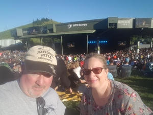Brian attended STYX / Joan Jett & the Blackhearts With Special Guests Tesla on Jul 6th 2018 via VetTix