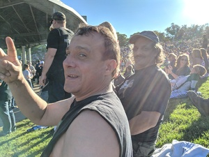 Tammy attended STYX / Joan Jett & the Blackhearts With Special Guests Tesla on Jul 6th 2018 via VetTix
