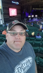 Samuel attended STYX / Joan Jett & the Blackhearts With Special Guests Tesla on Jul 6th 2018 via VetTix