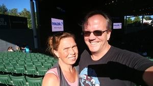 Keith attended STYX / Joan Jett & the Blackhearts With Special Guests Tesla on Jul 6th 2018 via VetTix