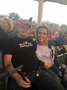 Robert attended STYX / Joan Jett & the Blackhearts With Special Guests Tesla on Jul 6th 2018 via VetTix