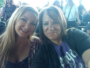MARY attended STYX / Joan Jett & the Blackhearts With Special Guests Tesla on Jul 6th 2018 via VetTix