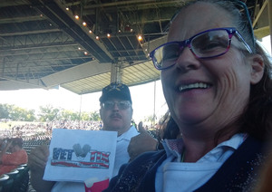 Richard attended STYX / Joan Jett & the Blackhearts With Special Guests Tesla on Jul 6th 2018 via VetTix
