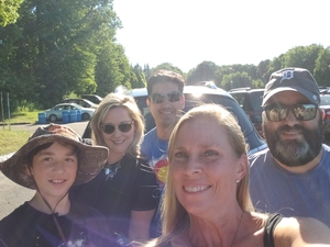 Eric attended STYX / Joan Jett & the Blackhearts With Special Guests Tesla on Jul 6th 2018 via VetTix