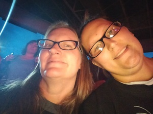 Rebecca attended Ted Nugent With Special Guest Blue Oyster Cult and Mark Farner on Jul 20th 2018 via VetTix
