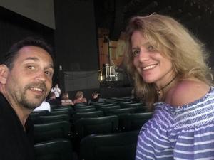 Bert attended Foreigner - Juke Box Heroes Tour With Whitesnake and Jason Bonham's LED Zeppelin Evening on Jun 23rd 2018 via VetTix