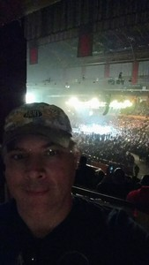 Lester attended New Japan Pro Wrestling Presents - G1 Special in San Francisco - Live Professional Wrestling on Jul 7th 2018 via VetTix