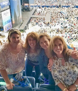 The Mace's attended Kenny Chesney: Trip Around the Sun Tour on Jun 30th 2018 via VetTix