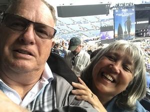 Richard attended Kenny Chesney: Trip Around the Sun Tour on Jun 30th 2018 via VetTix