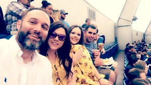 Justin attended Kenny Chesney: Trip Around the Sun Tour on Jun 30th 2018 via VetTix