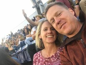 Jeff attended Kenny Chesney: Trip Around the Sun Tour on Jun 30th 2018 via VetTix