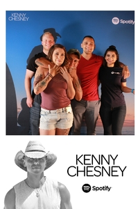 Antonio attended Kenny Chesney: Trip Around the Sun Tour on Jun 30th 2018 via VetTix