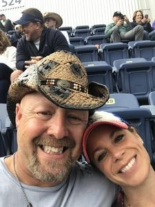 Craig attended Kenny Chesney: Trip Around the Sun Tour on Jun 30th 2018 via VetTix